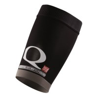 Compressport Quad Compression Sleeves - Black