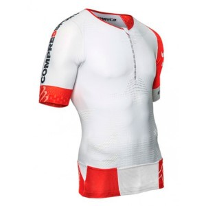 Compressport Compression V2 Unisex Tri Top