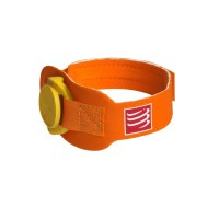 Compressport Timing Chip Band - Orange